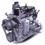 Вибрация двигателя, возможные проблемы, решения