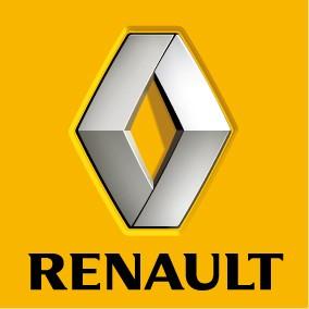 Логотип Рено - Renault