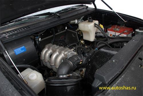 Ремонт двигателей ford duratec