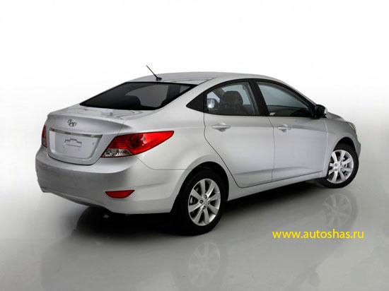 Solaris Hyundai
