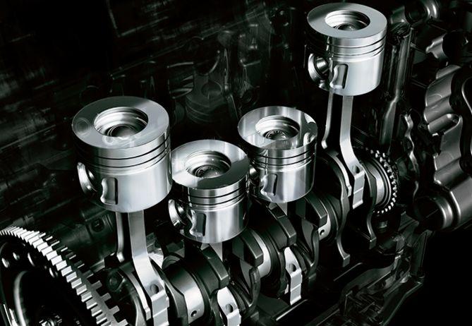 Неисправность цилиндра двигателя