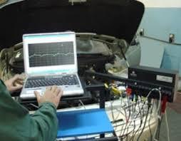 Диагностика катализатора мотор-тестером