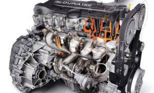 Обкатка нового двигателя или после капремонта