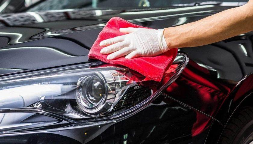 Чем полировать автомобиль