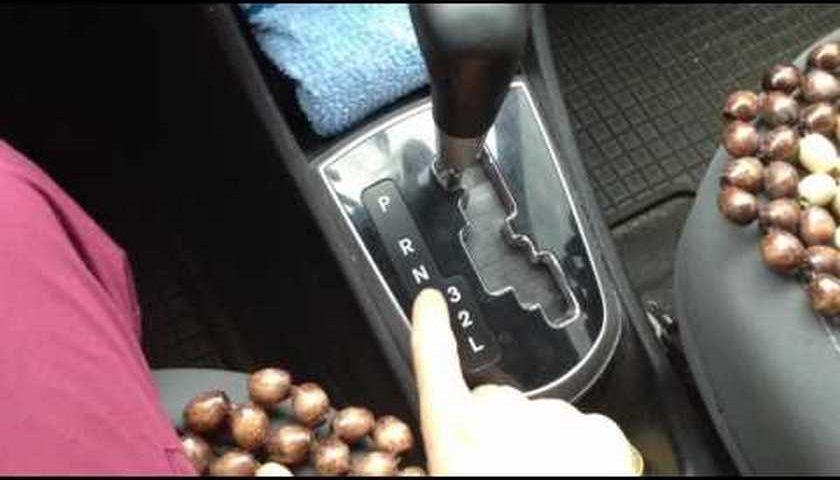 Правильное использование автоматической КПП