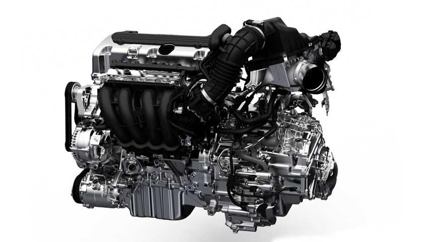 Что такое атмосферный двигатель