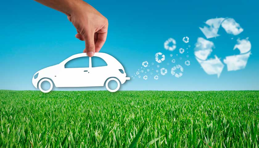 Как узнать экокласс своего авто