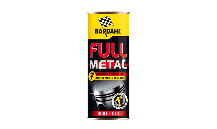 Присадка Bardahl Full Metal