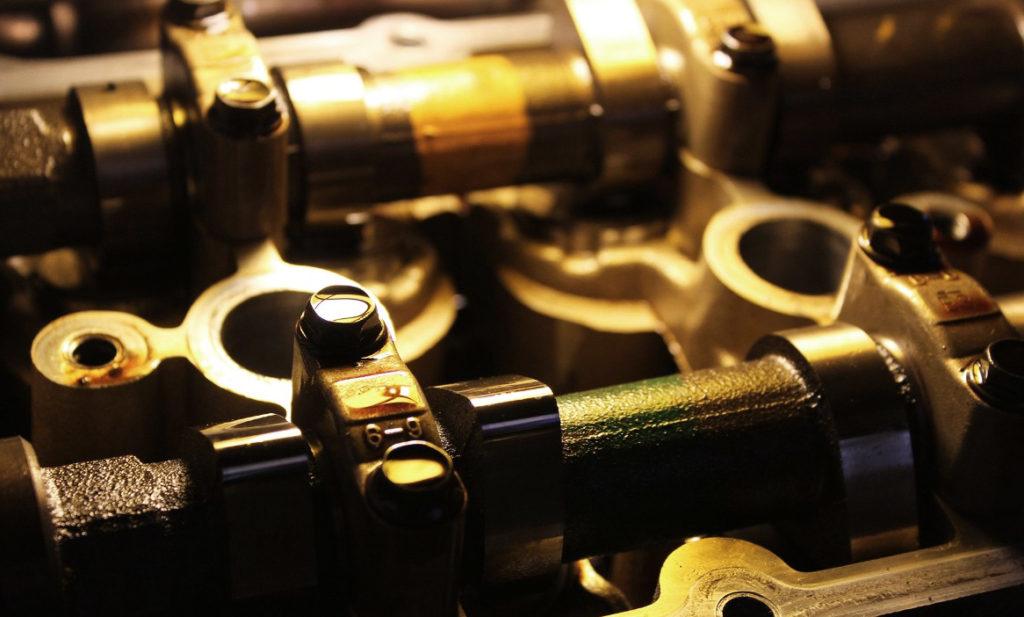 Распределительный вал двигатели Nissan Silvia S14